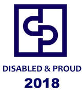 Disabled & Proud Conference Logo